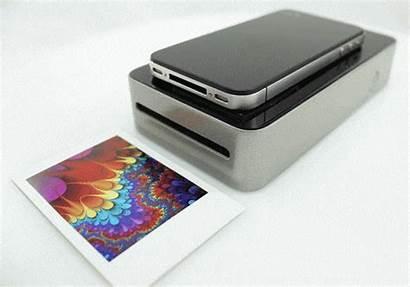 Smartphone Polaroid Phone Printer Film Any Scan
