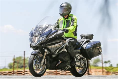 R 1200 Rt 2019 by 030718 2019 Bmw R1200rt Facelift 001 Motorcycle