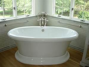 Soaking, Tub, For, A, Bathroom, Remodel