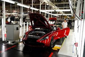 Photo Essay  Aston Martin Works And Factory Tour