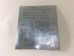 10043 Wiring Diagram Label