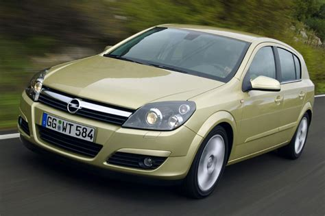 Opel Parts by Opel Astra 1 6 Sport 2004 Parts Specs