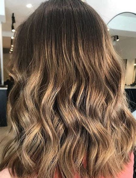 Best Hair Color Ideas 2017 / 2018 gorgeous bronde hair | TrendyIdeas.net | Your number one ...