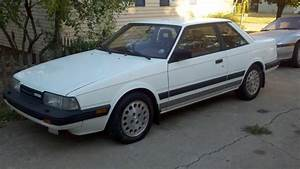 1986 Mazda 626 - Information And Photos