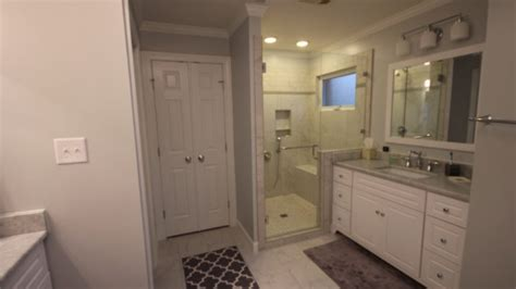before after bathroom remodeling images portofino tile