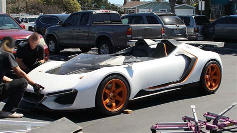 Honda Zsx Concept  Spy Pics  Car News Carsguide