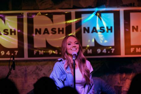 danielle bradbery voice singer country songwriter york launched career path then own had she music performs coppola mike november getty