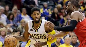 Drew League Won't Let Paul George Play, Rightfully So ...