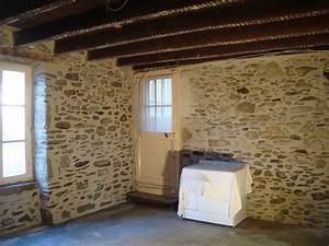 Mur En Pierre Interieur : pierres apparentes interieur fashion designs ~ Dailycaller-alerts.com Idées de Décoration
