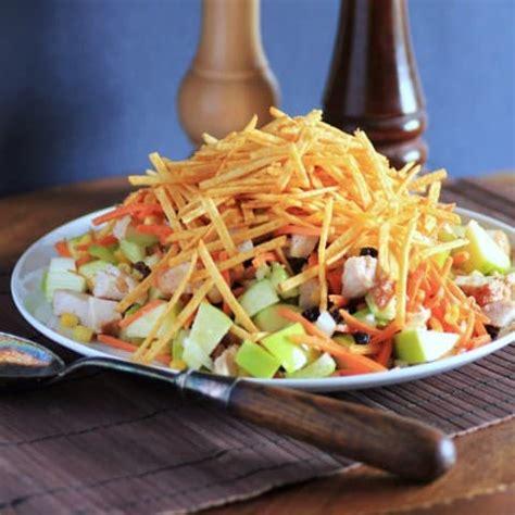 salpicao brazilian salad
