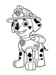 coloriage pat patrouille 30 dessins 224 imprimer