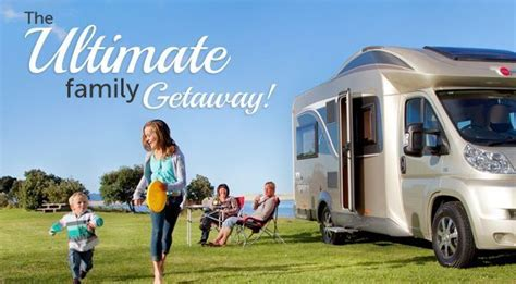 17 Best ideas about Motorhome Rental Uk on Pinterest