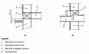 Dtu 20 1 : vide sanitaire 60 cm en briques 14 messages ~ Premium-room.com Idées de Décoration
