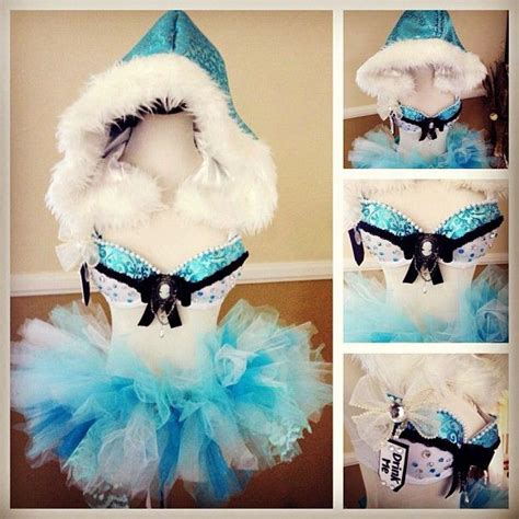 405 best images about Edm/festival outfits on Pinterest | EDC Rave costumes and Diy flower crown