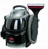 Photos of Personal Carpet Steam Cleaner