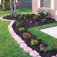 front yard landscaping ideas images  pinterest gardens landscaping design