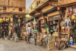 Maroc (1/3): Fès, entre mystère et fascination ! Le Francofil'