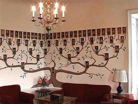 An Die Wand Malen by Stammbaum Auf Die Wand Gemalt Stammbaum Design