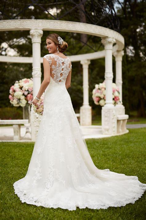 Stella York Spring 2016 Wedding Dress Collection: #