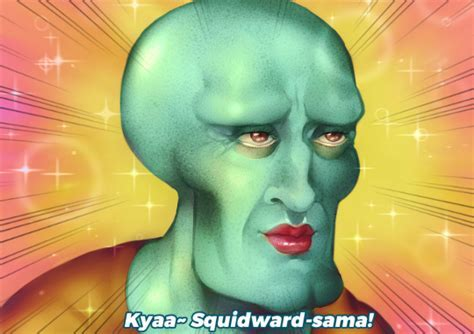 lol squidward   Tumblr