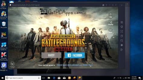 pubg emulator how to play pubg mobile on pc windows 7 8 10 best