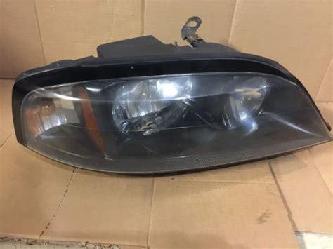 halogen ls for sale find lincoln ls headlight halogen passenger rh 2003 2004 2005 2006 aftermarket hid motorcycle in