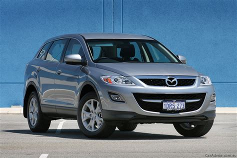 Review Mazda Cx 9 by Mazda Cx 9 Classic Review Caradvice