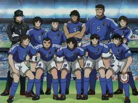 anime baru di global tv 2017 didubbing ulang kini captain tsubasa road to 2002 hadir