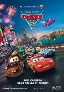 Film Cars 2 : cars 2 2011 amazing movie posters ~ Medecine-chirurgie-esthetiques.com Avis de Voitures