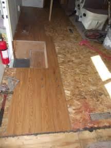 laminate flooring installing laminate flooring vapor barrier