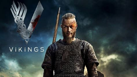 What Was The Ethnic Background Of The Vikings Get Travis Fimmel As Ragnar Lothbrok In Vikings Wallpaper