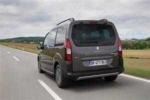 Peugeot Partner Tepee Outdoor : essai peugeot partner tepee bluehdi 120 un restylage au prix fort photo 3 l 39 argus ~ Gottalentnigeria.com Avis de Voitures