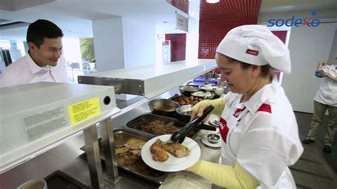 cuisine sodexo centro logístico de distribución sodexo quot green food quot