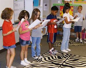 Literacy, families and learning: Readers' Theatre: Ideas ...