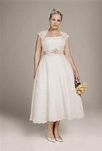 10 short wedding dresses for curve brides plus size With wedding dresses for short plus size brides