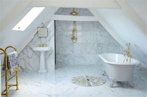 statuario venato polished marble stone tile flooring