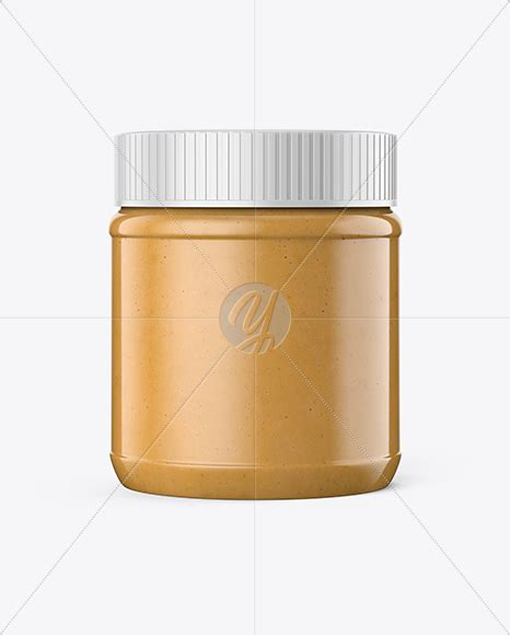 Via smart objects, you can easily customize and change any mockup element, like colors in order to make it fit your design presentation needs. Peanut Butter Jar Mockup in Jar Mockups on Yellow Images ...