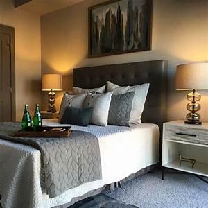 Concept, 27, Bedroom, Setup