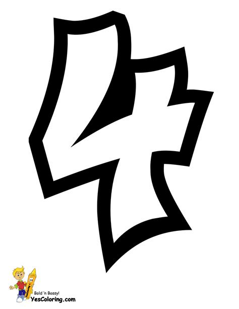 Hip Hop Graffiti Kleurplaat by Hip Hop Graffiti Coloring Pages Coloring Pages