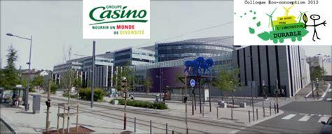 siege auto casino infos pratiques pôle eco conception