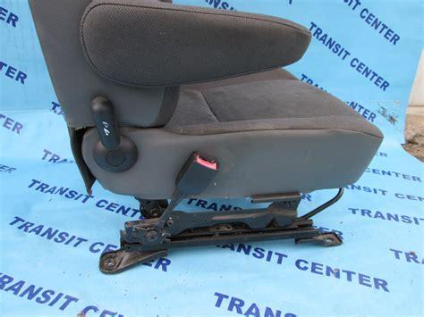 siege conducteur siege conducteur ford transit connect 2002