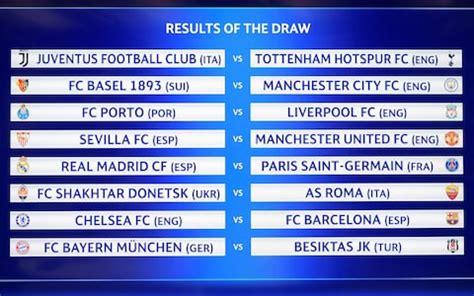 Champions League last 16: Real Madrid kuivaa PSG; Chelsea ...