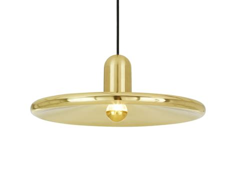 buy the tom dixon spun pendant light at nest co uk