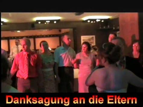 hochzeit danksagung  die eltern motet deutsch polnische