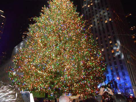 nbc christmas tree lighting 2017 nbc christmas tree lighting 2014 christmas lights card