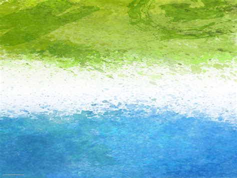 blue green background blue green abstract background powerpoint themes