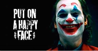 Joker Film Army Mass