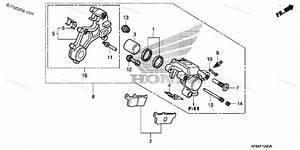 Brake Caliper Wiring Diagram