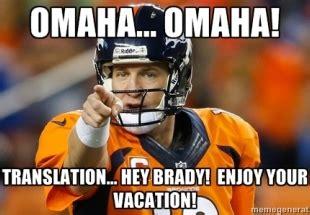 Peyton Manning Super Bowl Memes - super bowl xlviii in 16 photos