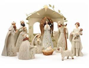 chic nativity sets for your home bijou kaleidoscope